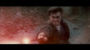 Harry Potter and the Deathly Hd