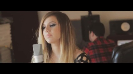 Avery - Don't You Worry Child from Swedish House Mafia (cover)