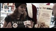 Рут Колева – Посланик в Коледната Кампания на Holiday Heroes