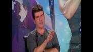 American Idol Сезон 5 - Katharine Mcphee Прослушванеn