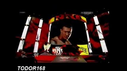 Wwe. Raw (21.10.2013) част 2