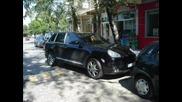 Porsche Cayenne В София