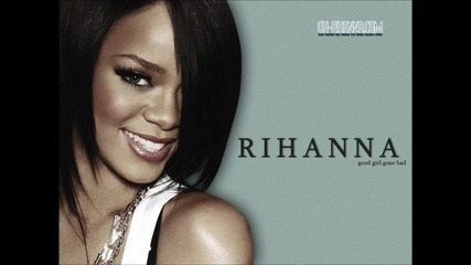 Страхотен ремикс! Rihanna - Whats my name!