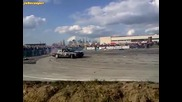 Moto Show Szczecin 2012 Drift