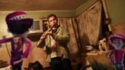 kiuchek klarinet