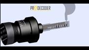 Reset Procedure Of The New Decoder