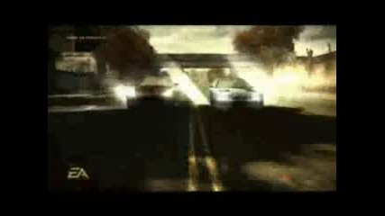 Need For Speed : Most Wanted Super Driving