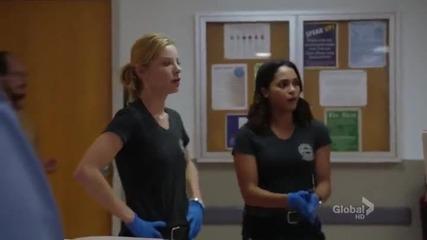 Пожарникарите от Чикаго Сезон 1 Епизод 3 / Chicago Fire Season 1 Episode 3