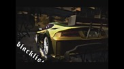 need for speed most wanted complate blacklist
