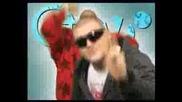 Shosho & Сарафа (GTV Реклама)