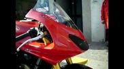 Moto Guzzi Mgs 01 Corsa a Cattolica