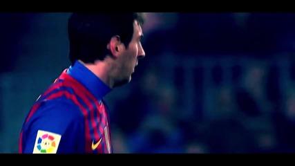 Lionel Messi - Payphone - All Goals Skills - 2011_12