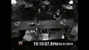 Kane vs Luke Gallows ( 2/7/2010 )