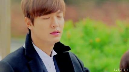 The Heirs - I got you - Kim Tan x Young Do x Eun Sang