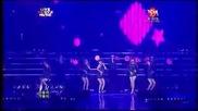 4minute - Heart To Heart + Mirror Mirror _ Seoul Hope & Dream Concert