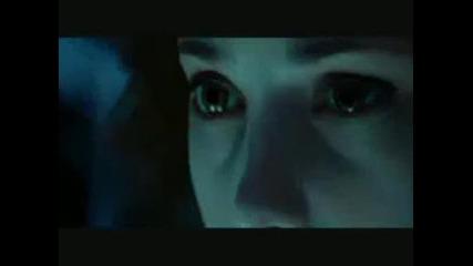 Edward and Bella - Tears of an Angel+bg subs