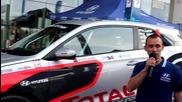 Hyundai Racing Trophy - Официален старт на сезон 2016