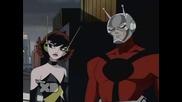 Avengers - Earths Mightiest Heroes Episode 2 [1/2]