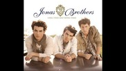 Превод !!! Jonas Brothers - Dont Charge Me For The Crime
