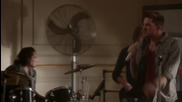 Barracuda - Glee Style (season 5 episode 10)