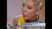 "Katrin Vacheva ,gabriela i Poli Shalamanova v B""o""dilnik - sutre6noto 6ou na Tv7-part 1"