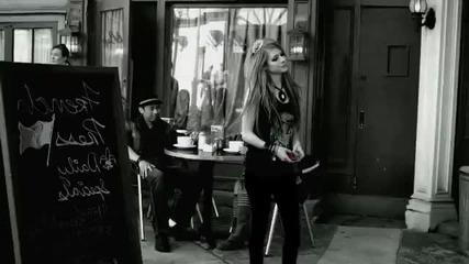 Avril Lavigne - Smile ( Аврил Лавин - Усмивка )