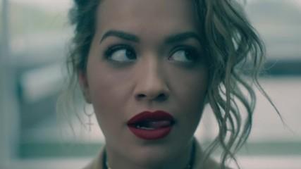 Rita Ora - Your Song ( Официално Видео )