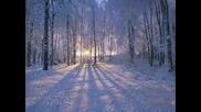 Снег кружится - Пламя