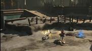 God of War: Ascension - The Mythological Heroes Trailer