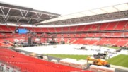 Muse - Behind The Scenes (Live From Wembley Stadium) (Оfficial video)