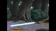 Orochimaru Vs Hokage - Sama