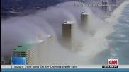 Хаарп - Странни облаци над Флорида /chemtrails/