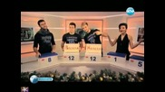 X Factor подари коледен kлип на почитателите