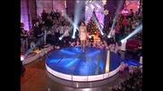 Ceca Raznatovic - Igracka samoce - Novogodisnji Show - 2013 - Prevod