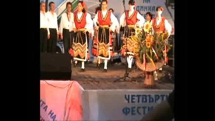 Откриване на 4 - я фестивал Наследството - Раднево 2009 - ч.2