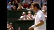 Wimbledon 2008 : Сафин - Джокович