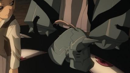 [бг субтитри] Fullmetal Alchemist Brotherhood - 49