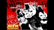Alvin and the Chipmunks - You spin me right round ( Flo rida