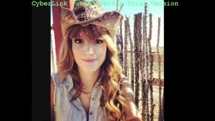 Bella Thorne-collab