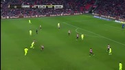 Барса превзе Сан Мамес в голово шоу! 08.02.2015 Атлетик Билбао - Барселона 2:5