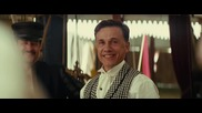 H D Water for Elephants 2011 Trailer