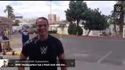 Bo Dallas - Ice Bucket Challenge