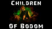 Children Of Bodom-Bodom Beach Terror