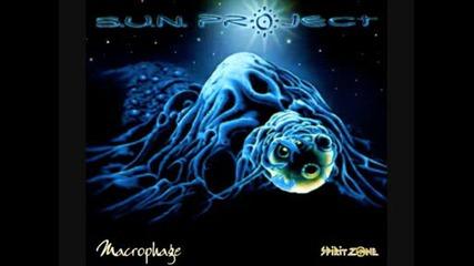 Sun Project - Space Dwarfs
