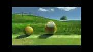 Pixar - Pintinho Desastrado
