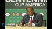 Fifa's Jeffrey Webb To Be Extradited to US