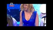 Глория - Тиха нощ, свята нощ /българската Коледа 2010/