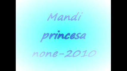 Mandi .:!:. princesa none 2o10 ™