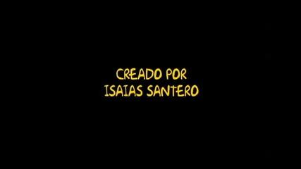 Messi en los Simpsons xd
