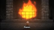 Dungeon ni Deai wo Motomeru no wa Machigatteiru Darou ka? - 05 [ B G ] ᴴᴰ